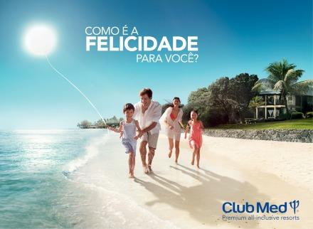 Club Med - Imagem