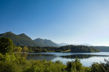 Lac de Lourdes -® Typograpik 13