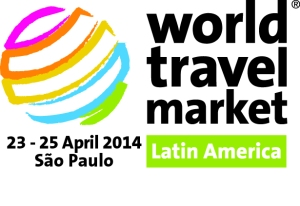 World Travel Market Latin America 2014 - Logo