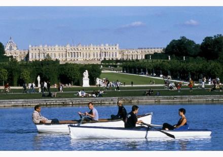 versailles-_grand_canal_a_zamek_atout_france-martine_prunevieille