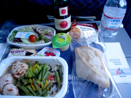 American_Airlines.Airline_meal.CDG-JFK.2010