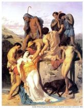 Bouguereau-Zenobia-1850