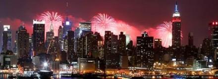 4 JULHO EM NOVA IORQUE