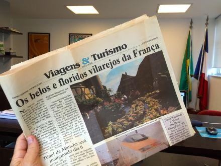 ESTADO DO PARANÁ 1 de MAIO 1994