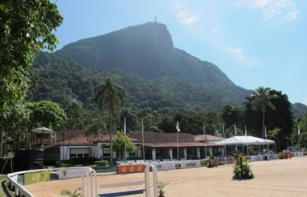 HIPICA DO RIO DE JANEIRO