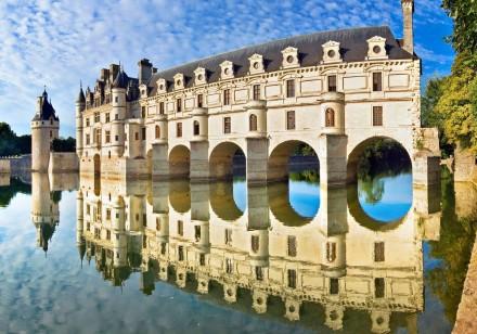 chateau-de-chenonceau,-chateau,-france,-reflexion-155137