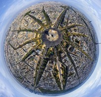 PARIS PANORAMICO