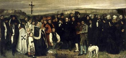 640px-Gustave_Courbet_-_A_Burial_at_Ornans_-_Google_Art_Project_2