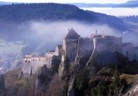 Castelo de Joux