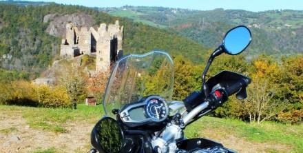 Castelo de Rocher
