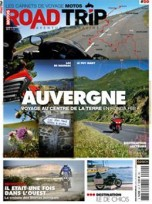 Pagina Facebook da Auvergne Moto