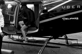 UBER NICE CANNES