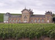Fort Chabrol em Epernay