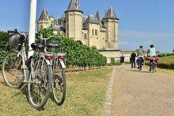 Castelo de Saumur