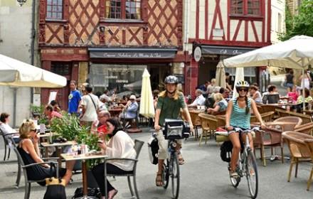 La Loire à velo