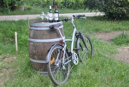 Passeios de bicicletas em Bordeaux