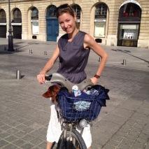 Velib em Paris