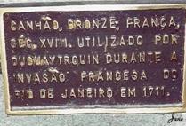 Duguay Trouin no Rio de Janeiro