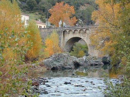 Outono na Corsega