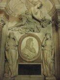 Túmulo do Louis XIV