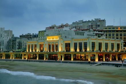 Cassino de Biarritz