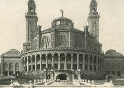 Palacio do Trocadero