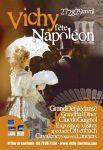 Vichy festejando Napoleão III