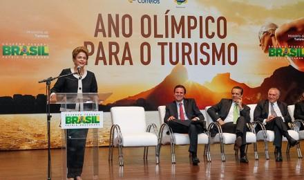 Dilma e o turismo