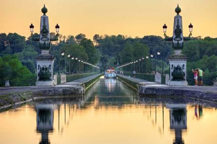 Ponte Canal de Briare