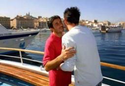 Beijos na Provence