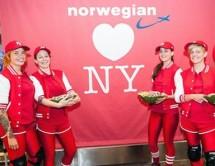 Norwegian em Nova Iorque