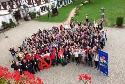 France Meeting Hub, encontros de turismo de negocios na Alsacia