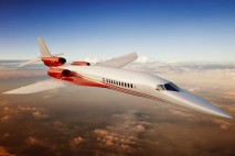 AS2 da Aerion:Airbus