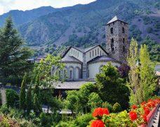 Igreja de São Estevo (Andorra)