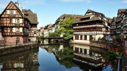 Estrasburgo, colocando a Alsácia nos melhores da França