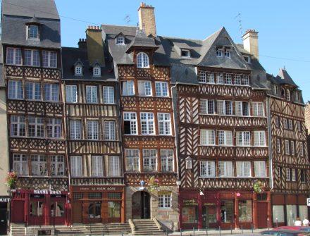 Rennes, no top 10 das cidades inteligentes da França
