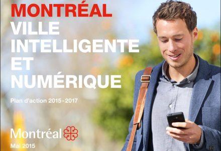 Montreal, investindo na inovação numérica inteligente