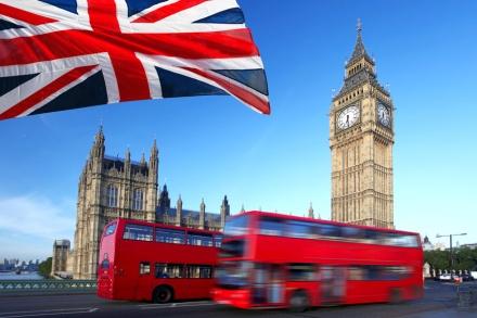 Os clichês de Londres mais procurados depois do Brexit