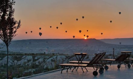 Ariana Lodge in Turkey, Sustentabilidade na Booking.com