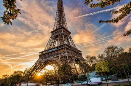 Paris ainda favorito mas agora competindo com novos destinos