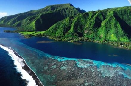 Conselhos e dicas ajudar a desenhar seu roteiro nas Ilhas de Tahiti,