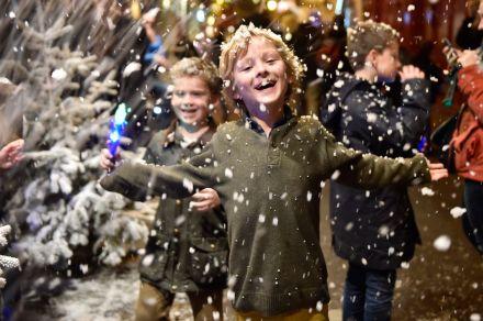 Com Saint Germain des neiges, a montanha vai convencer seus futuros clientes