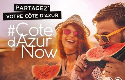 A Cote d'Azur