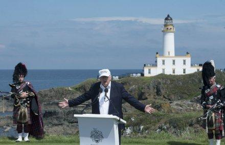 O impacto da eleição de Trump sobre o turismo preocupa os profissionais americanos