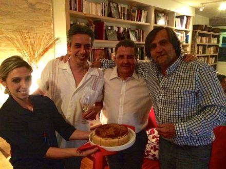 O Pâté de pommes de terre da Auvergne revisitado pelo chef Laurent Suaudeau