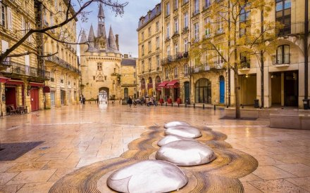 Bordeaux, um dos top destinos 2017 da TUI Inglaterra