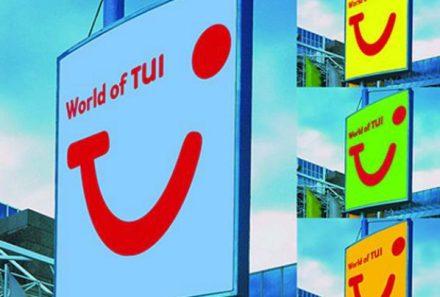 A TUI, mais de 300 marcas para o líder mundial